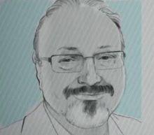 Washington Post publishes missing journalist's last op-ed