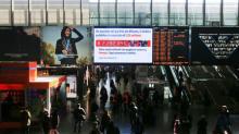 Euro, Italian bonds sold as EU warns on Italy budget