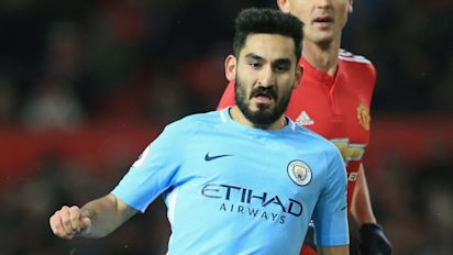 Ilkay Gundogan believes stylish Man City's winning run will continue