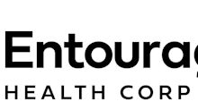 Entourage Health Announces Preliminary Record Q2 Revenues of $13.6 Million and Confirms Financial Results Call to be Held on August 10, 2021 at 10 a.m. ET