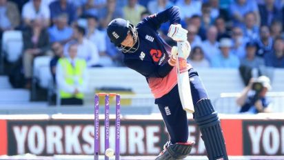 England line-up warm-up games for Ashes tour