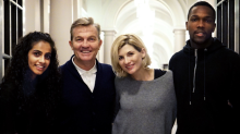 'Doctor Who' casts three new series regulars, one 'returning role'