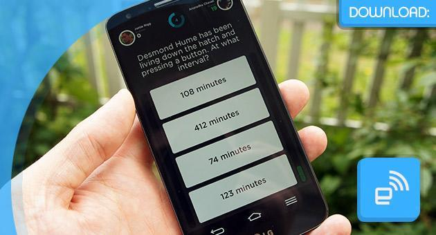 Download: Show your friends you're smarter than them with QuizUP