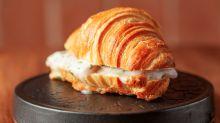 El cocinero estrella Michelin que inventó el croissant de kokotxas