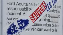 Ford: les discusions se poursuivent et le rachat reste «d'actualité»