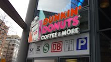 Dunkin' Brands jumps on free delivery and discount offer