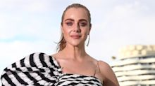 Gold Logie nominee Jessica Marais pulls out of ceremony due to 'health reasons'