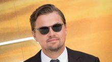 Leonardo DiCaprio casi se vuelve loco por culpa de un bigote