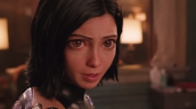 Rosa Salazar Urges 'Alita' Fans to Show Disney There's Demand for Sequel: 'Buy Those Blu-rays'