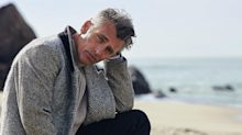 John Pearson: meet the world's first male supermodel