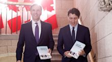 2018 budget has small businesses breathing a little easier: CFIB