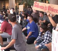 Protests planned in OC, including 4 in Newport Beach