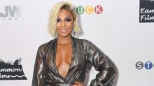 Ashanti's Secret to Clean Eating Habits — and Why She Believes in 2 Cheat Days a Week