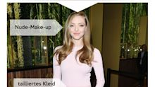 Look des Tages: Amanda Seyfried pretty in (Soft-)Pink