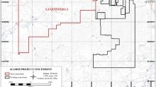 Minaurum Doubles Size of Alamos Project, Discovers Four New Vein Zones and Samples 675 g/t Silver and 3.4% Copper