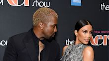 """Kim Kardashian apparently """"can't stand"""" Kanye West's Twitter rants"""