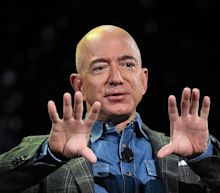 Jeff Bezos: 'We need to do a better job for our employees'