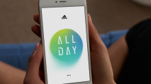 Adidas Is Bringing Mindfulness & Movement To Your iPhone
