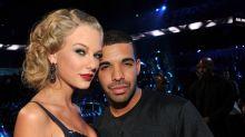 Los haters atacan a Drake por salir con Taylor Swift