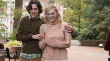 Crítica de 'Día de lluvia en Nueva York': Woody Allen firma su película más romántica y divertida en años