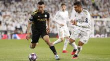 Manchester City gegen Real Madrid heute live im TV und LIVE-STREAM: So wird die Champions League übertragen