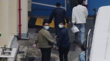 Hongkonger Aktivist Joshua Wong muss in Haft