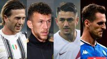 """Serie A, ecco il """"tesoretto"""" delle big che può arrivare dalla cessione degli esuberi"""