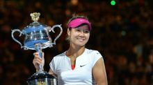 Former tennis great Li Na says China crying out for male star