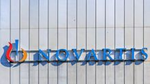 Novartis' (NVS) Beovu Gets FDA Approval for Label Update