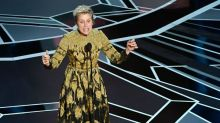 Meet the woman behind the 'inclusion rider' that Frances McDormand name-dropped during the Oscars