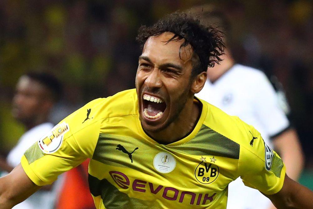 S'il veut quitter Dortmund, Pierre-Emerick Aubameyang doit trouver un point de chute rapidement.