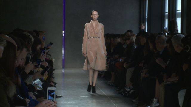 Style.com Fashion Shows - Bottega Veneta Fall 2014 Ready-to-Wear
