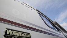 Winnebago benefits from two big tailwinds
