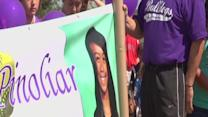 Delano Community Comes Together To Remember Shaylyn Pinoliar