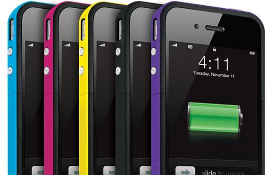 Mophie Juice Pack Plus iPhone charging case now Verizon-friendly