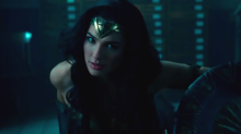 'Wonder Woman' Love Story Explored in New Footage at CinemaCon