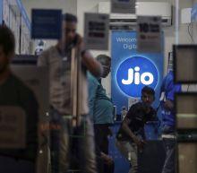 Ambani's Jio Platforms Sells $1.2 Billion Stake to Mubadala