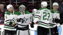 Shutdown Stars: Dallas beats Vegas 1-0 in West final Game 1