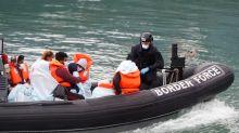 Pas de Calais. Le Royaume-Uni pourrait utiliser des filets contre les migrants qui traversent la Manche