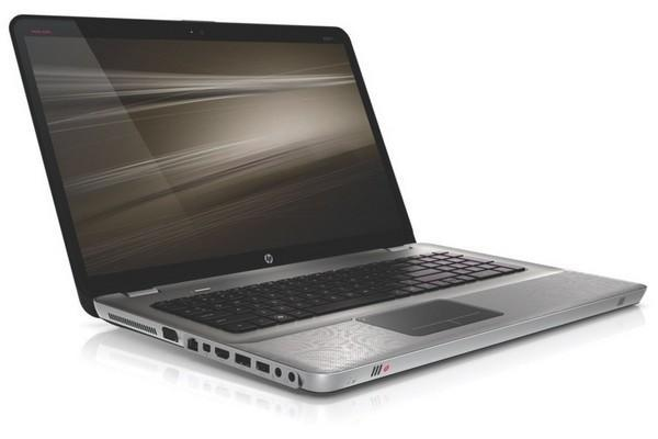HP's Envy 17 and refreshed Pavilion laptops now shipping to stylish, on the go sorts