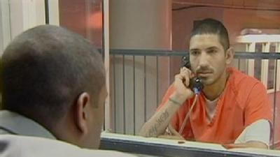 Strikes Beating Suspect Speaks To KCRA
