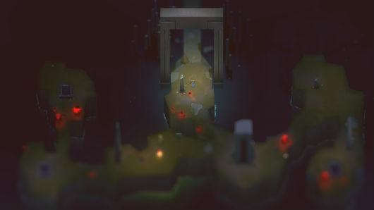 Below is a link between Dark Souls and Zelda