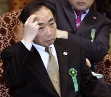 Japan PM Abe accused of giving cash to nationalistic school