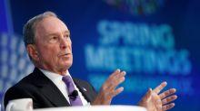 Bloomberg da 5,5 millones de dólares a la ONU para compensar los recortes de EE.UU. en clima