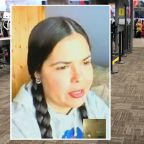 TSA agent used pigtails as horse reins during security check, woman claims
