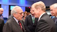 P&G CEO Taylor, activist investor Peltz laugh off proxy battle as stock soars