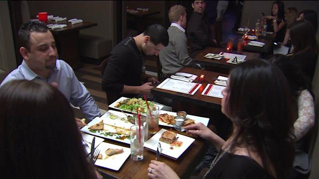 Eat Out, Money Goes to Charity