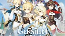 Genshin Impact has earned over $100 million in two weeks despite being a free game