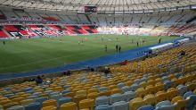 Rio planeja volta de torcedores aos estádios para outubro