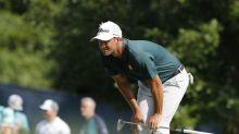 Great Scott! Former Masters champ back in hunt at PGA